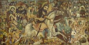 Muawiyah Caliph