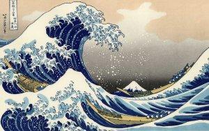 hokusai-wave