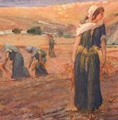 ruthgleaning