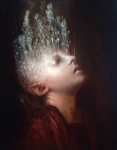 head grow Agostino Arrivabene
