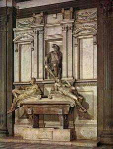 Michelangelo dawnandusk1