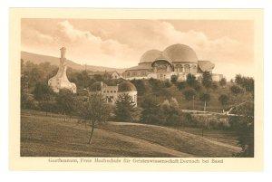 goetheanum-postcard