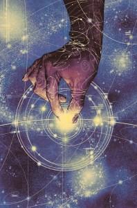 star-chart-hand