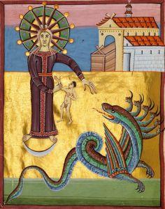woman-child-dragon-bamberg-apocalypse