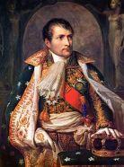 napoleon-bonaparte-king