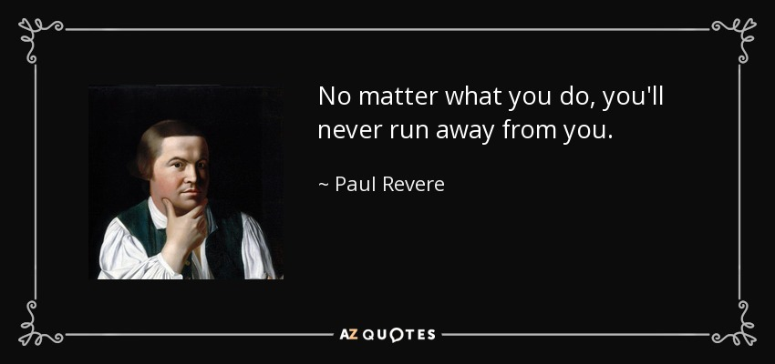 Quotes By Paul Revere: Understanding Anthroposophy