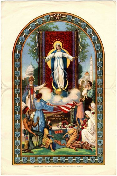 This image has an empty alt attribute; its file name is Immaculate-Conception-americA-683x1024.jpg