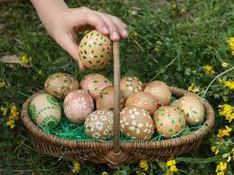 Easter Eggs: Pagan or Not?
