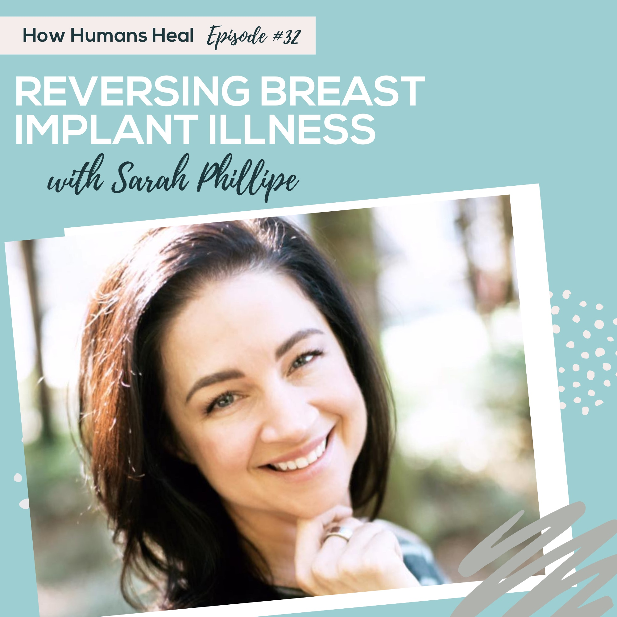 How Humans Heal Podcast