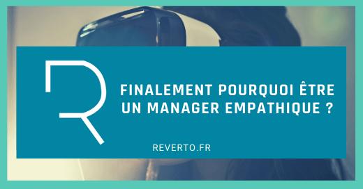manager empathique