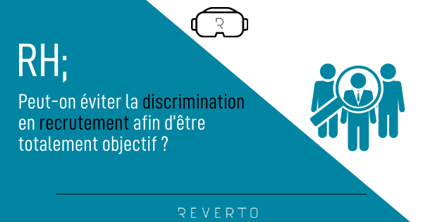 Discrimination recrutement