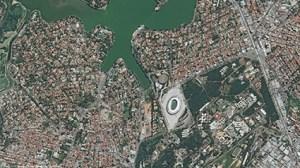 Horizonte stadium