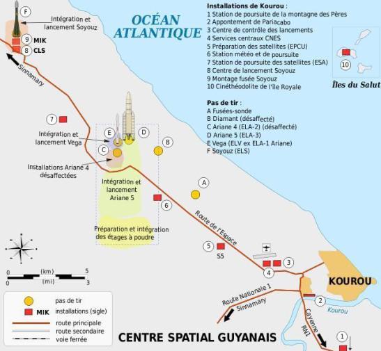 Plan_Centre_Spatial_Guyanais-fr