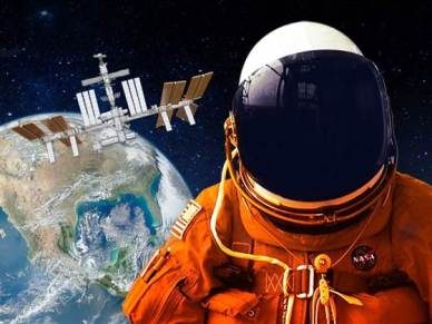 Future NASA astronauts will rely on commercial transports to travel between Earth and the ISS