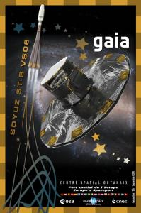 poster GAIA VS06