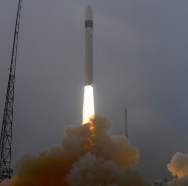 swarm launch esa