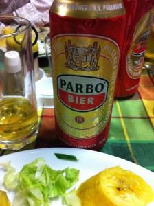 bière surinamienne