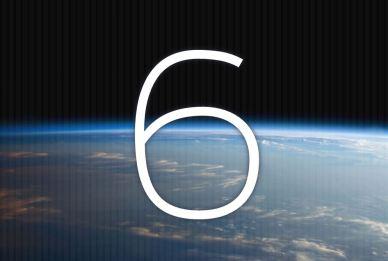Le nombre de personnes dans l'espace atuellement via http://howmanypeopleareinspacerightnow.com/