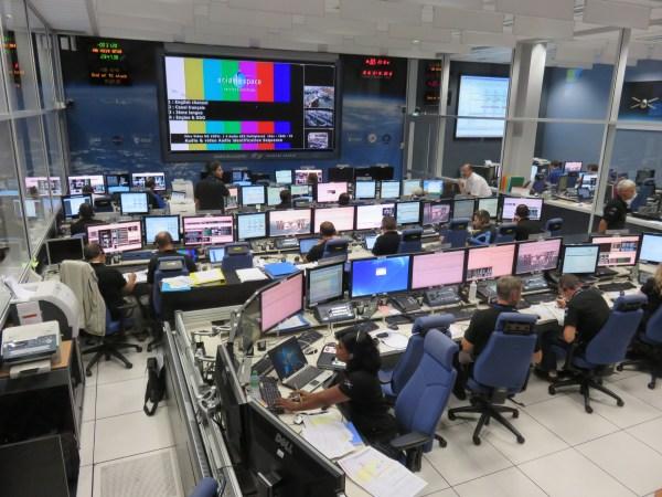 l'ATV-CC du CNES Toulouse