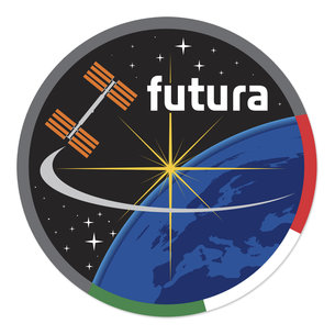 logo de la mission FUTURA (©ESA)