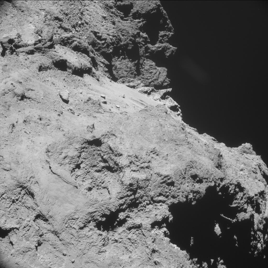 ESA_Rosetta_NAVCAM_20150214T1029_C