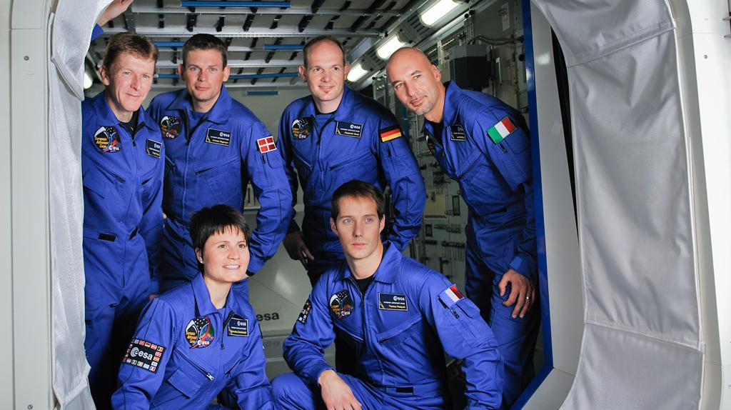astronautes-esa
