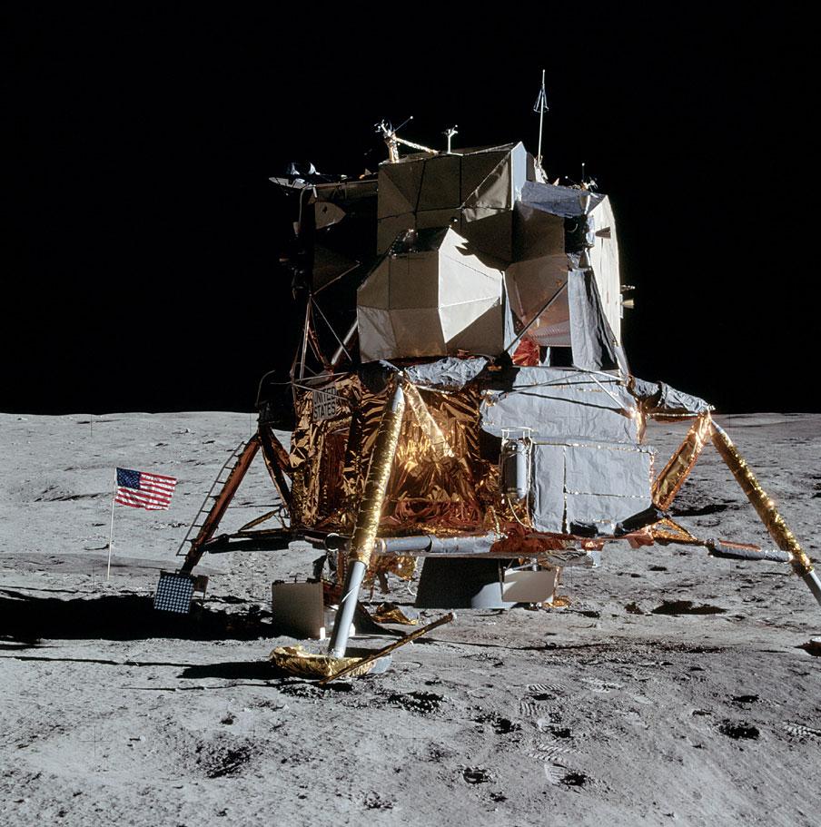 antares-LEM-Apollo-14 – Rêves d'Espace
