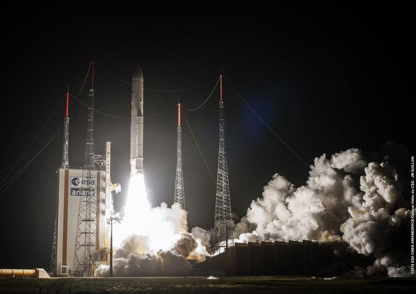 Ariane-5-VA228-Intelsat-29e