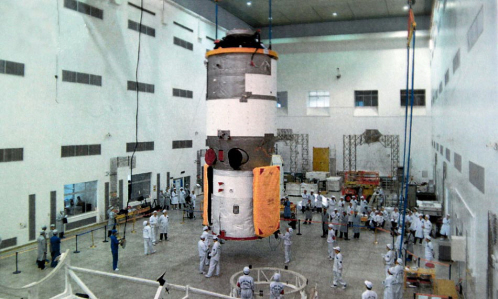 Tiangong-1 (source www.china-defense-mashup.com)