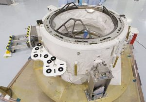 International Docking Adapter (credit : NASA)