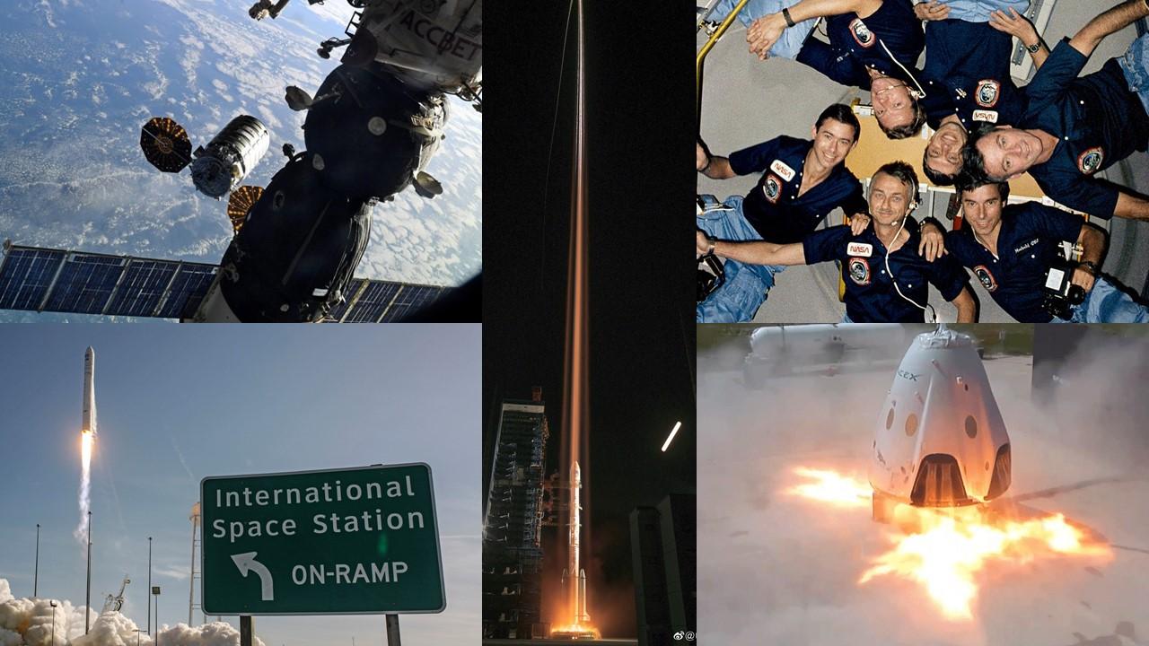 Actualités spatiales du 15 au 21 avril : Cygnus NG 11, Long
