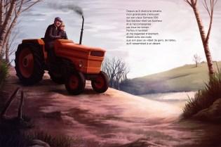 Le Tracteur aux dromadaires2