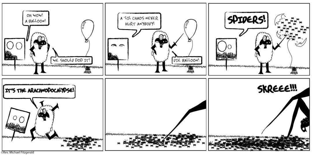 Balloons are fun!