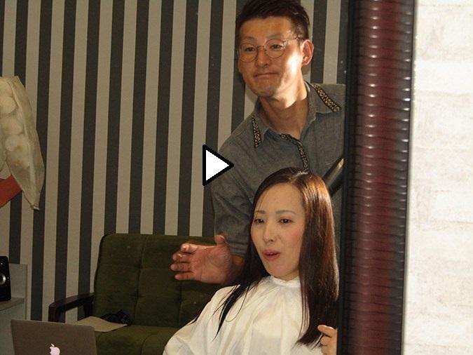 正しい髪のお手入れ方法