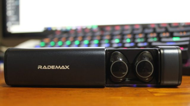 RADEMAX X9のアイキャッチ