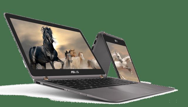 harga dan spesifikasi ASUS ZenBook Flip UX360UA