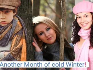 must have winter fashion and styles to face the cold