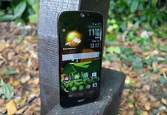 Acer Mobile Phones 3