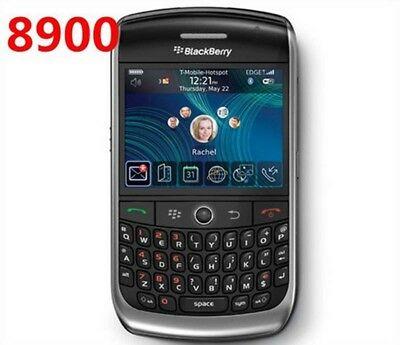BlackBerry Curve 8900 - (Unlocked) Smartphone GPS WIFI 2018 Free Shipping
