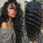 Full Wig Brazilian Pure Human Hair Classic Cap Wigs With Bangs For Black Women V