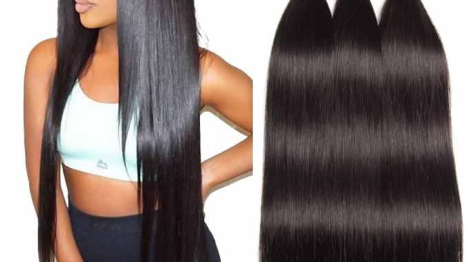 Remy Hair 7