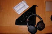 Sony MDR-ZX770BN box contents