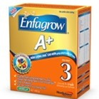 Sữa bột Enfagrow A+ 3 - hộp 650g (dành cho trẻ từ 1 - 3 tuổi)