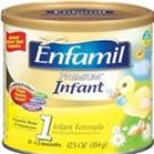 Sữa bột Enfamil Premium Infant 1 - hộp 354g (dành cho trẻ từ 0 - 12 tháng)