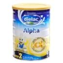 Sữa Dielac Alpha step 2 900g