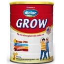 Sữa bột Dielac Grow 3+ cho trẻ từ 3 - 10 tuổi hộp 400g (Mã SP: 046633)