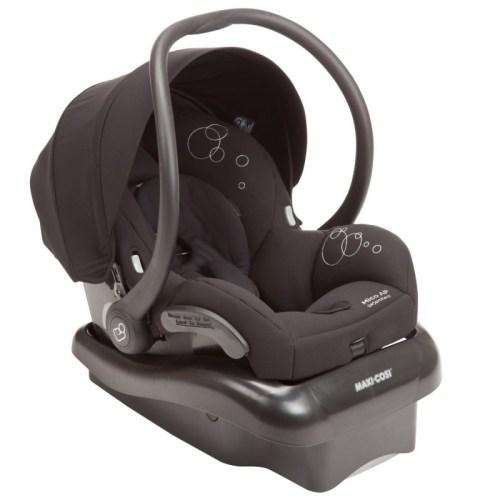 Top 10 Best Convertible Car Seats For Newborn Baby
