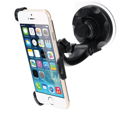 EnGive Firmly Car Mount