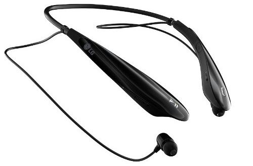 LG Electronics Tone Ultra