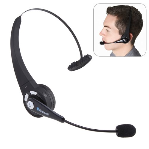 Best Bluetooth Headset for PS3